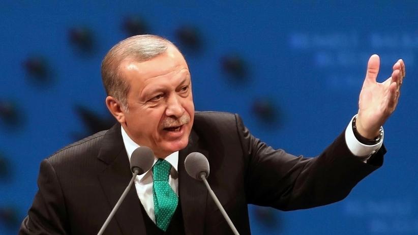 Türkei-Referendum: Erdoğan will Nazivergleiche fortsetzen