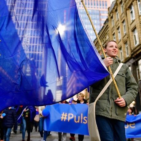 Rechtspopulismus: Europa wehrt sich