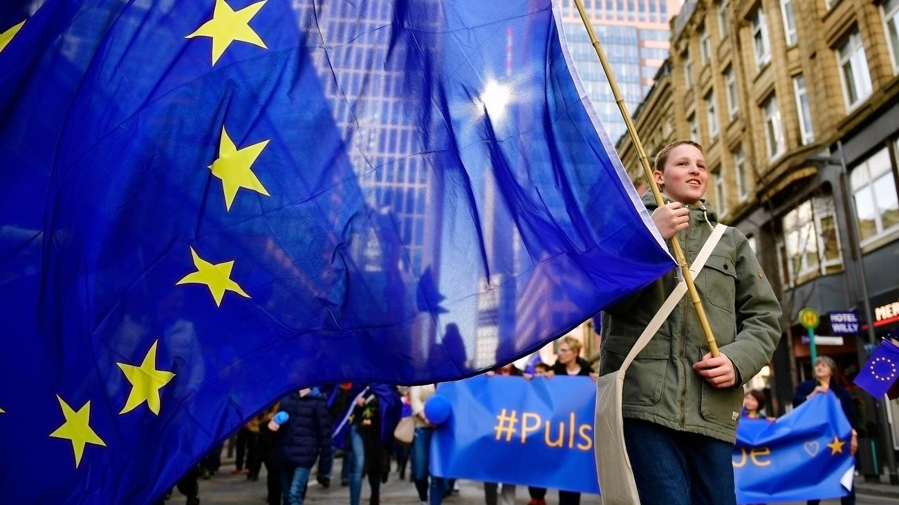 Partnersuche europa