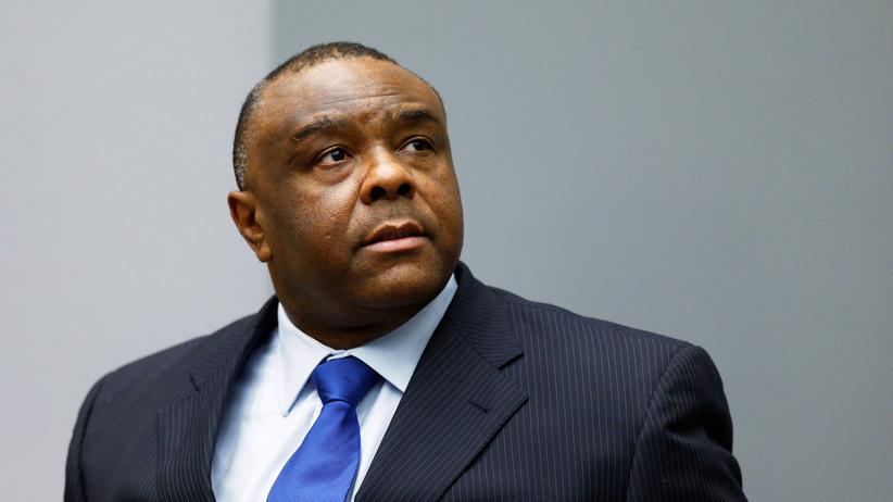 Internationaler Strafgerichtshof: Kongos Ex-Vizepräsident erhält weitere Strafe