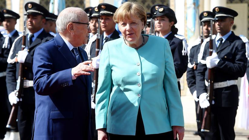 Tunesien: Deutschland schließt Abschiebedeal mit Tunesien