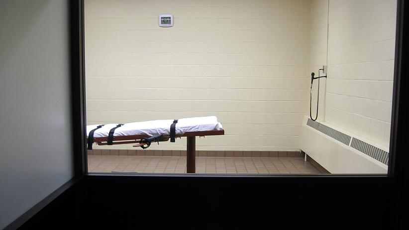 Arkansas: Zimmer für Hinrichtungen in Lucasville, Ohio