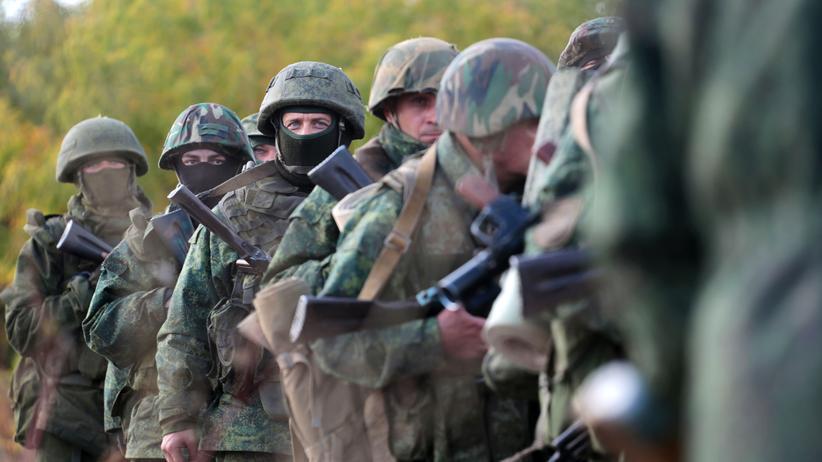 OSZE-Beobachter: US-Außenminister fordert neuen Anlauf für Frieden in der Ukraine