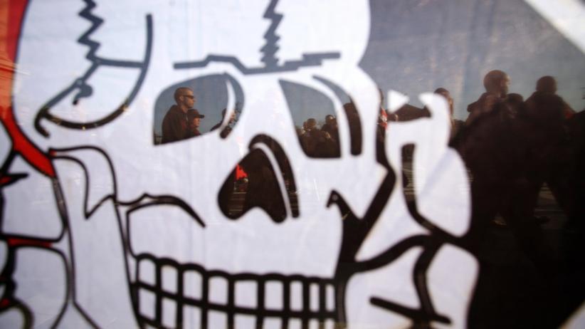 Verfassungsschutz: Führender Neonazi soll V-Mann gewesen sein