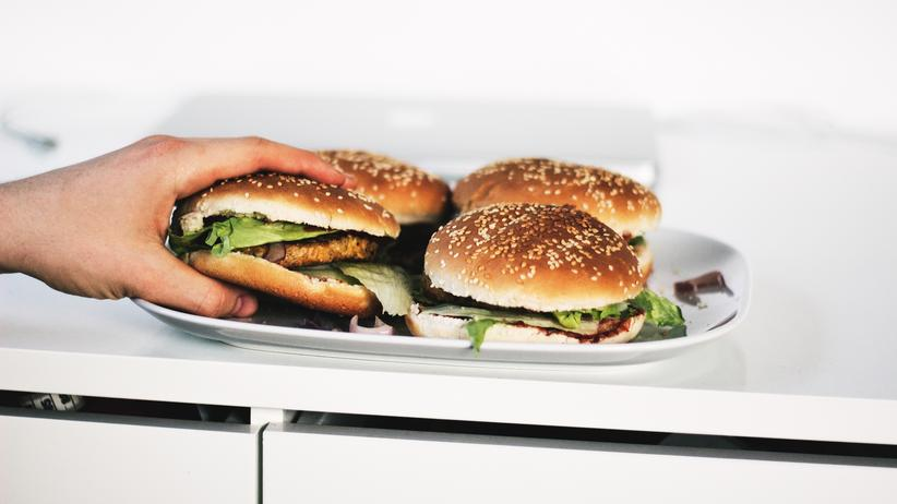 Kulturelle Aneignung: Wieso haben sich die Amerikaner den Hamburger angeeignet?