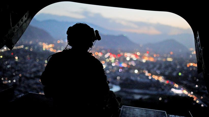 """Afghanistan: """"Die Sicherheitslage wird mit jedem Tag schlechter"""""""
