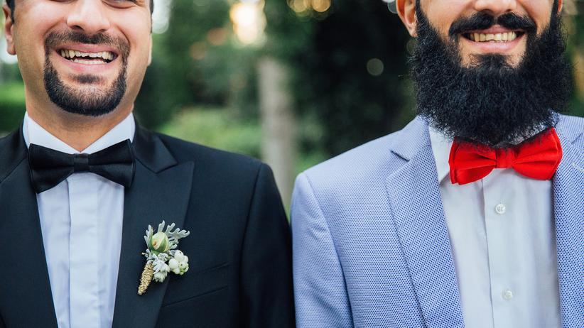Ehe für alle: Können sie bald heiraten?