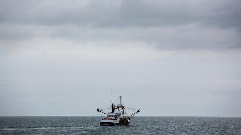 Brexit: Großbritannien zieht sich aus Fischereiabkommen zurück