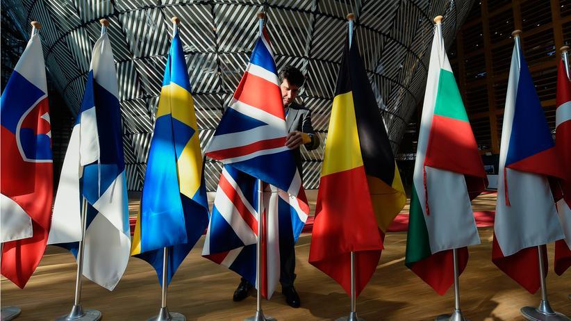 Ab Montag wird der Brexit verhandelt - das sind die größten Streitpunkte