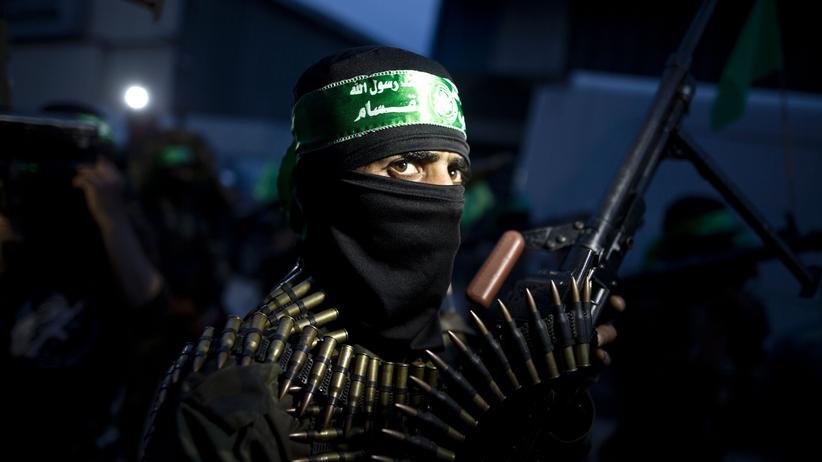 Europäische Union: Die Hamas hat einen militanten Flügel, die EU stuft die Palästinenserorganisation als Terrororganisation ein.