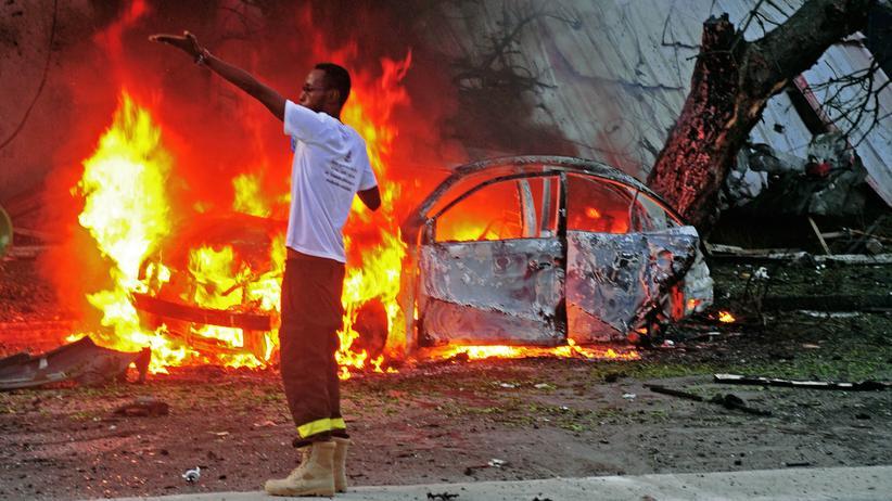 Terroranschläge: Weltweit 34.000 Tote durch Anschläge