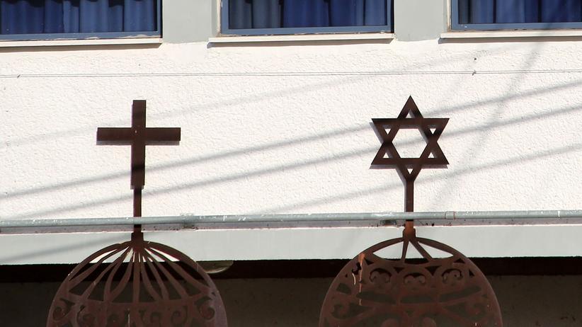 Judentum: Die angebliche jüdische Schützenhilfe