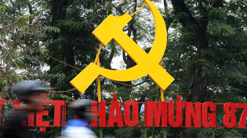 """Vietnam: Die Bundesregierung verlangt von Vietnam, den entführten Trinh Xuan Thanh """"unverzüglich"""" nach Deutschland ausreisen zu lassen."""