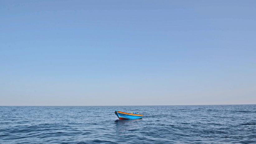 Libyen: Acht Tote und viele Vermisste nach Schiffsunglück