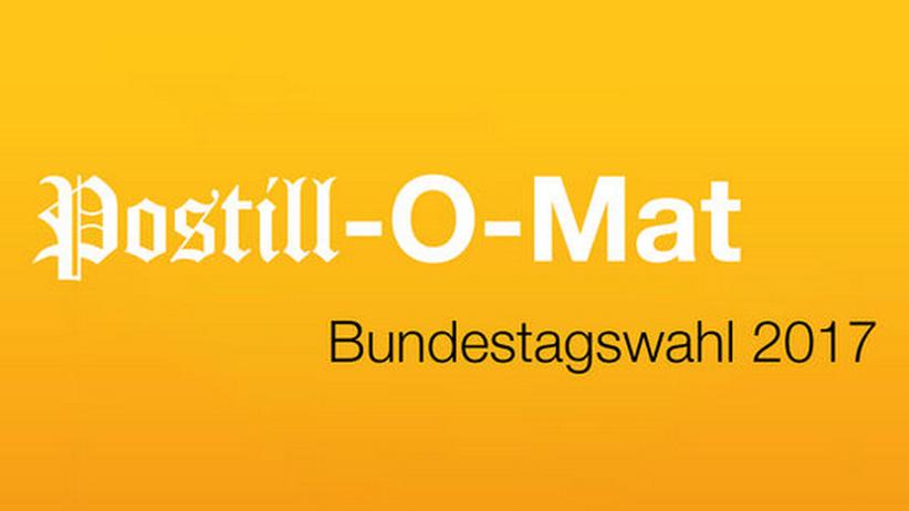 Postill-O-Mat: Bananen sollten in Deutschland gratis sein! Echt jetzt?