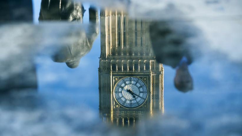 Brexit-Gesetz: So läuft das nicht