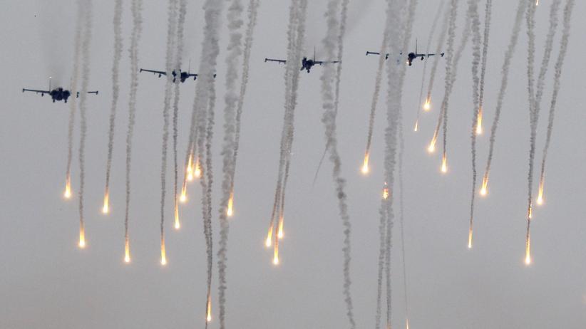Militärbündnis: Bericht stellt Verteidigungsfähigkeit der Nato infrage