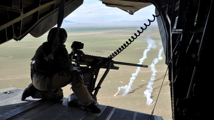 Auslandseinsatz: Bundeswehr will offenbar mehr Soldaten für Afghanistan