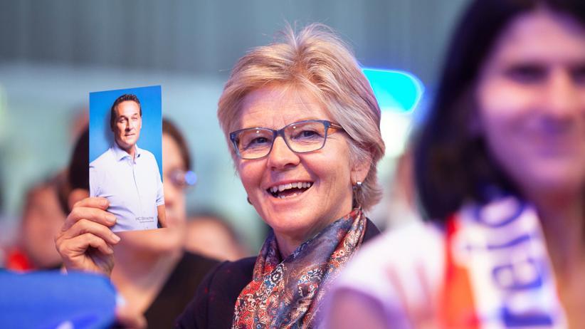 """Wahl in Österreich: """"Das Ergebnis ist katastrophal"""""""