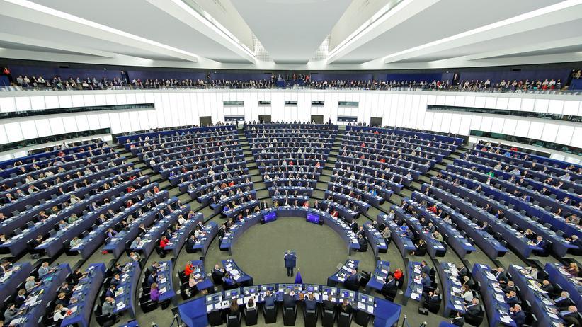 Europaparlament Haushalt 2018
