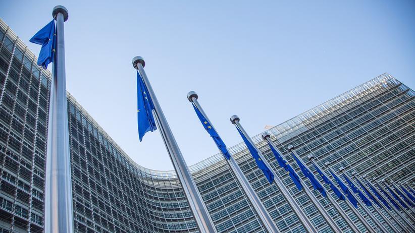 Jamaika-Aus: Europa auf Stand-by