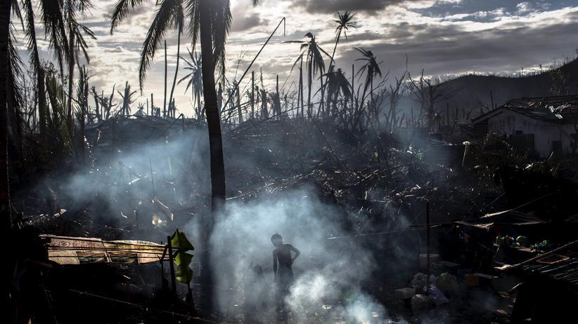 UN-Klimakonferenz: Durch die Initiative InsuResilience sollen 400 Millionen Menschen bis 2020 gegen Schäden durch Wetterkatastrophen versichert sein.