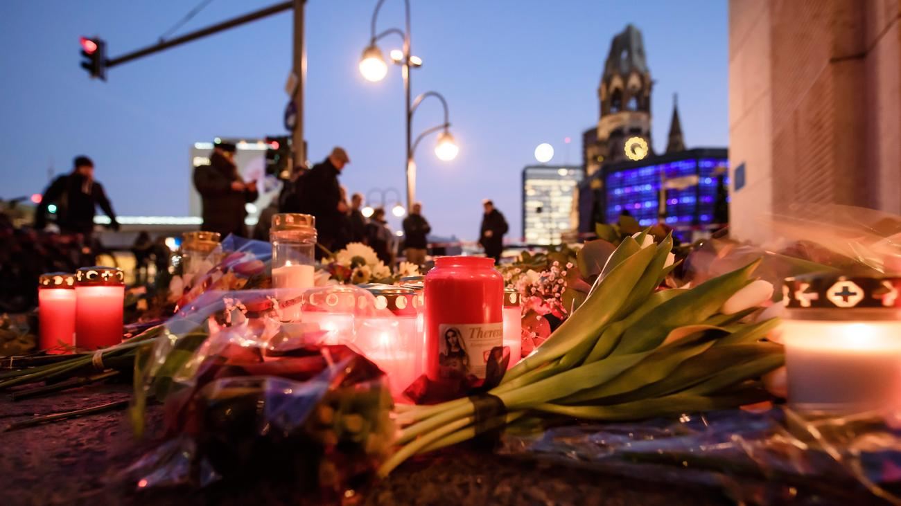 Terroranschlag Breitscheidplatz: Anis Amri wurde bereits seit 2015 überwacht