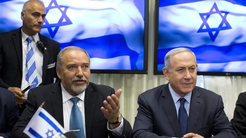 Nahostkonflikt: Israel fordert Todesstrafe für Terroristen