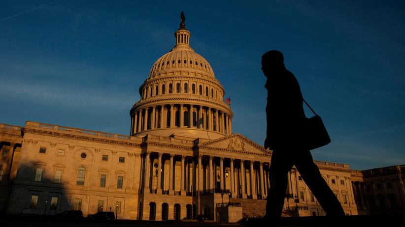 USA: Senat billigt Donald Trumps Steuerreform