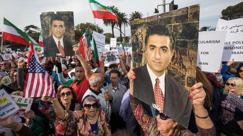 Iran: USA fordern Freilassung politischer Gefangener