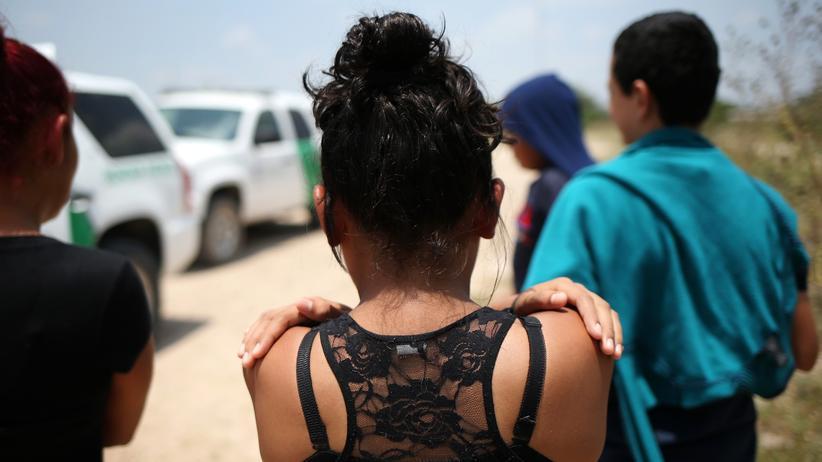 Migration: USA stoppen Schutzprogramm für Salvadorianer