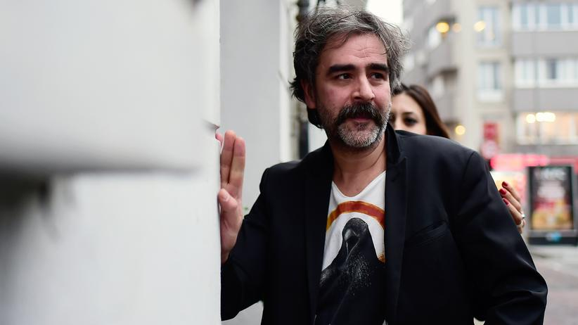 Türkische Justiz: Fünf Fragen zum Fall Yücel