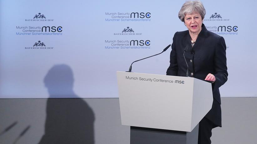 Brexit: Sicherheit à la carte?