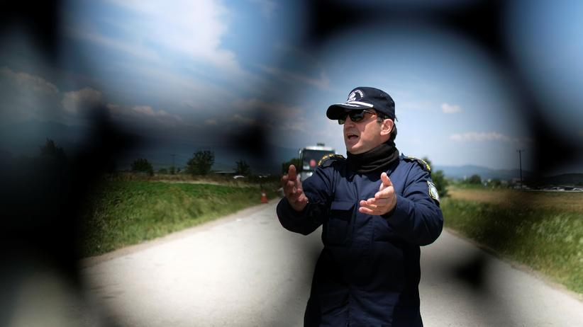 Griechenland: Polizei nimmt zwei ARD-Journalisten fest