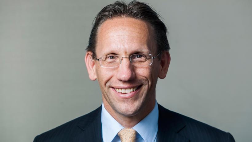 Jörg Kukies: Wechselt nach Berlin ins Finanzministerium: Investmentbanker Jörg Kukies