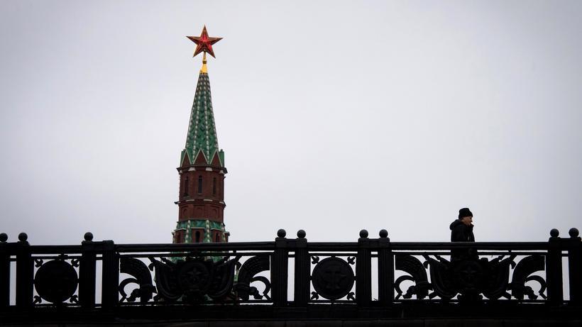 religiöse Demografie von Russland