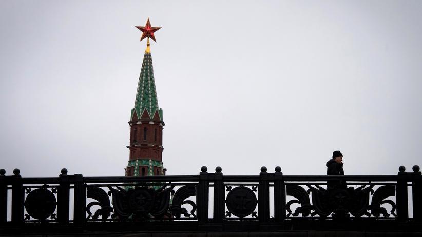 Sergej Skripal: Deutschland weist vier russische Diplomaten aus