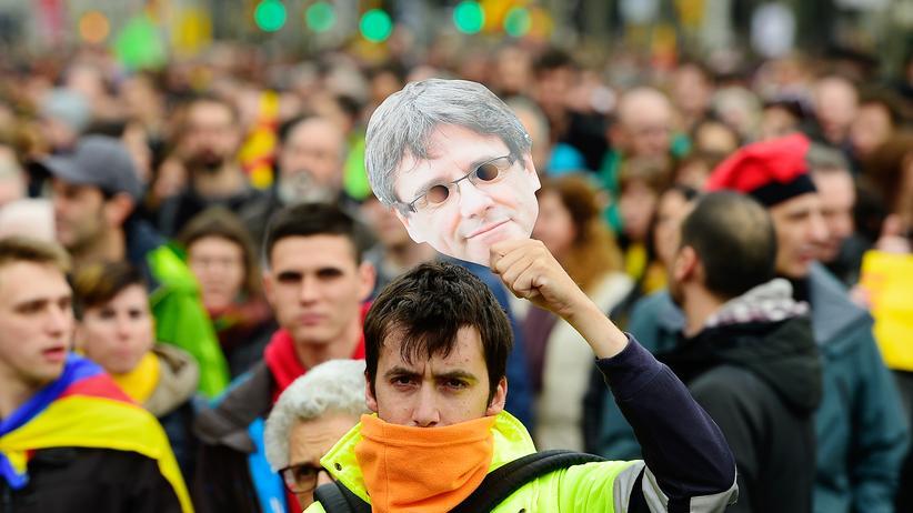 Katalonien: Der Fall Carles Puigdemont