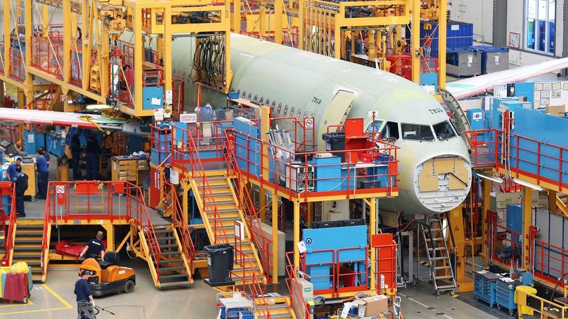 Welthandelsorganisation: WTO stuft EU-Subventionen an Airbus als illegal ein