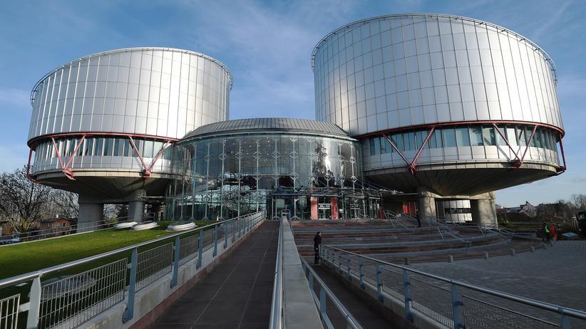 Europäischer Gerichtshof für Menschenrechte: Der Europäische Gerichtshof für Menschenrechte