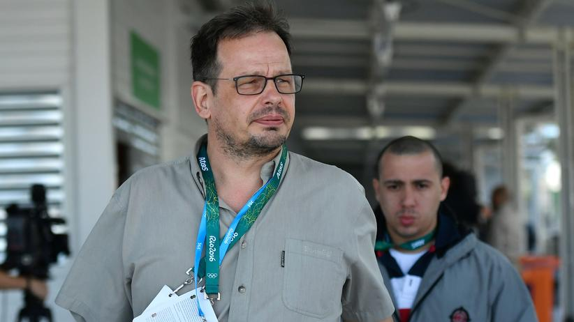 Fußball-WM: Bundesregierung fordert Russland-Visum für Hajo Seppelt