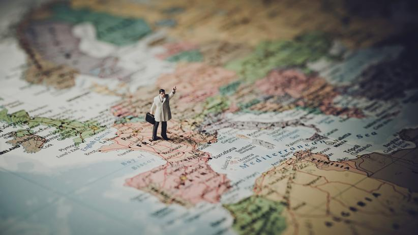 Europäische Union: Die Reisefreiheit ist eine der Grundfreiheiten der EU. Auch weiterhin?
