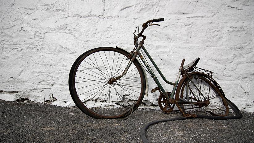 Europäische Integration: Ein Fahrrad, das nicht fährt, rostet.