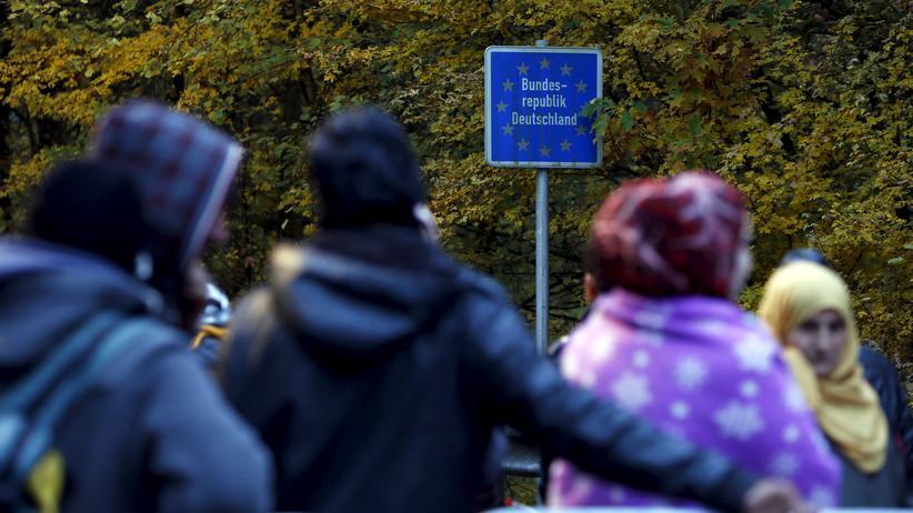 Flüchtlinge: Wie viele Asylbewerber kommen wirklich?