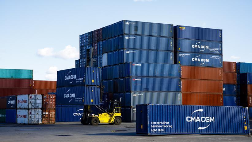 Handelsstreit: Jean-Claude Juncker will die Eskalation verhindern