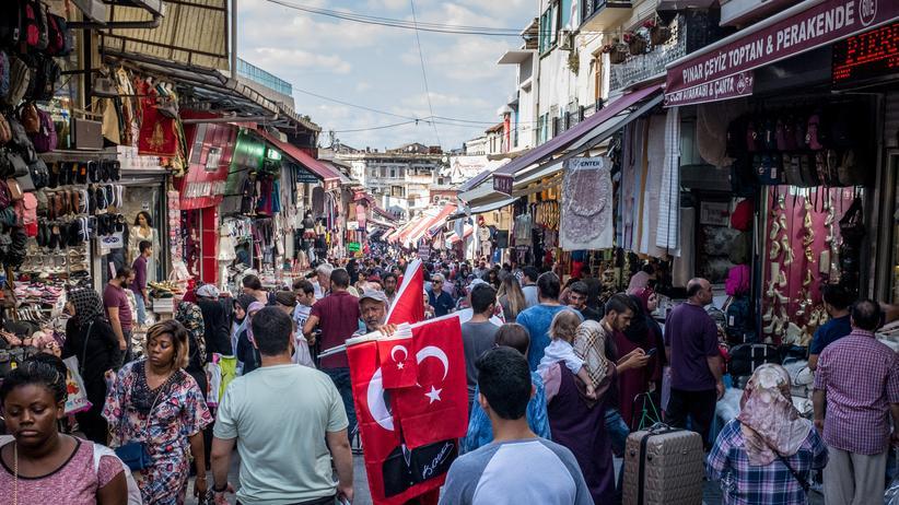 Türkei-Krise: SPD-Politiker Nils Schmid nennt Bedingungen für Türkei-Hilfe