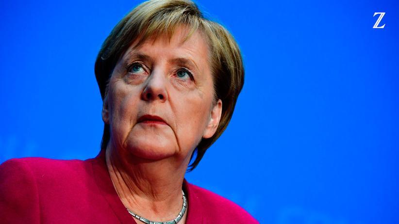 Angela Merkel: Hat sie richtig entschieden?