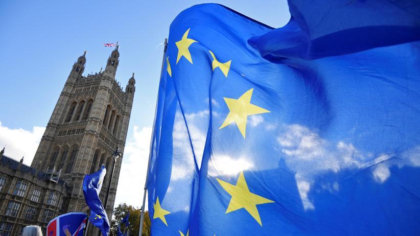Großbritannien: EU veröffentlicht Brexit-Notfallplan