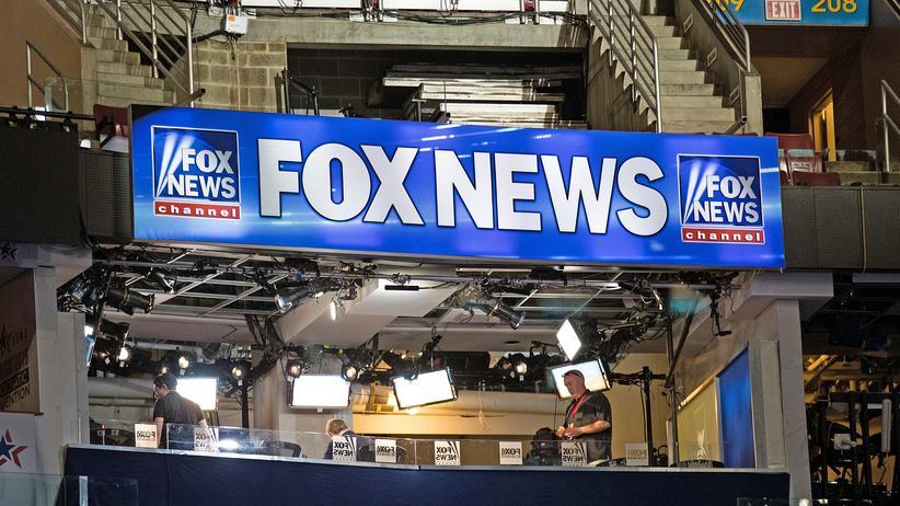 Fall Jim Acosta: Fox News unterstützt CNN im Rechtsstreit mit Donald Trump
