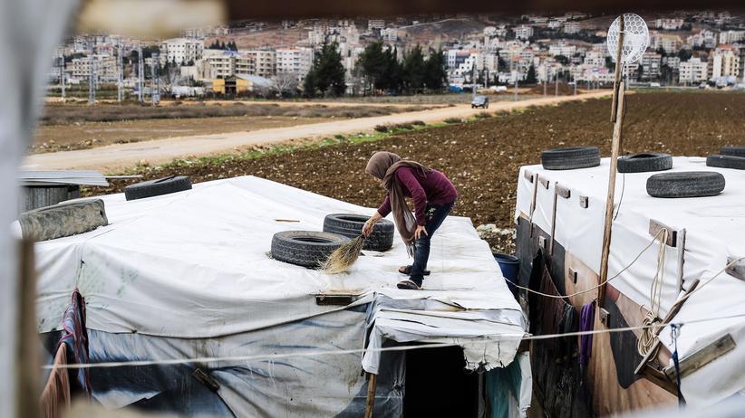 Vereinte Nationen: UN-Vollversammlung beschließt Flüchtlingspakt